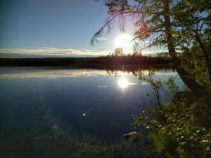 Trångsjön 16-07-20