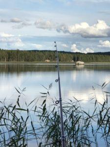 Gåxsjön 18-08-26